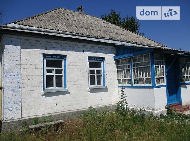 Продажа дома, 75м², Киевская, Переяслав-Хмельницкий, c.Пологи-Чобiтки
