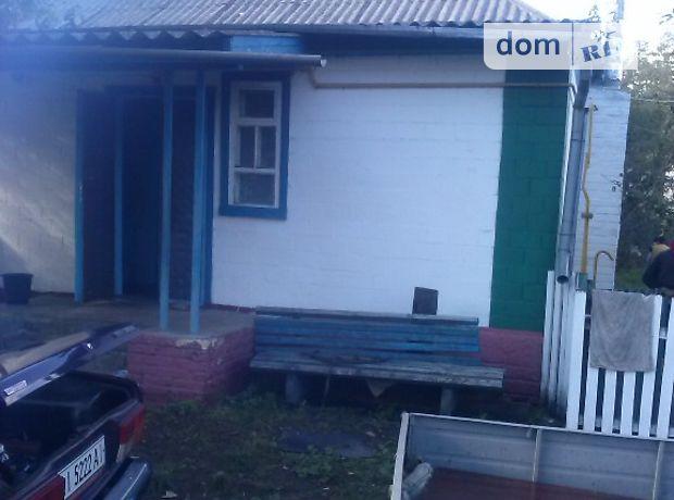 Продажа дома, 80м², Киевская, Переяслав-Хмельницкий, c.Пологи-Яненки