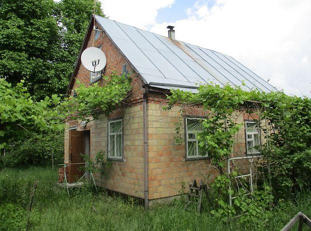 Продажа дома, 65м², Киевская, Переяслав-Хмельницкий, c.Помокли