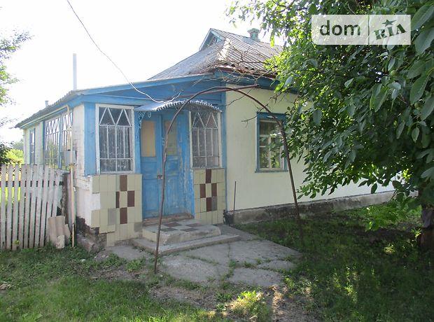 Продажа дома, 75м², Киевская, Переяслав-Хмельницкий, c.Помокли