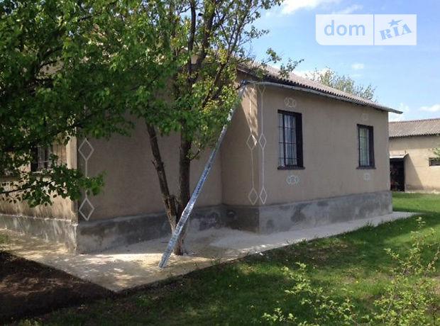 Продажа дома, 113м², Киевская, Переяслав-Хмельницкий, c.Сосновая