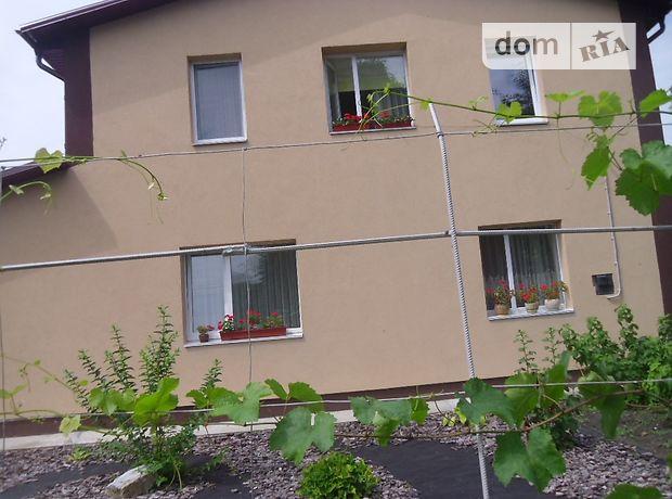 Продажа дома, 220м², Киевская, Переяслав-Хмельницкий, c.Стовпяги, Садова , дом 1
