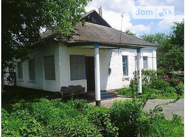 Продажа дома, 67м², Киевская, Переяслав-Хмельницкий, c.Светанок, Ленина улица