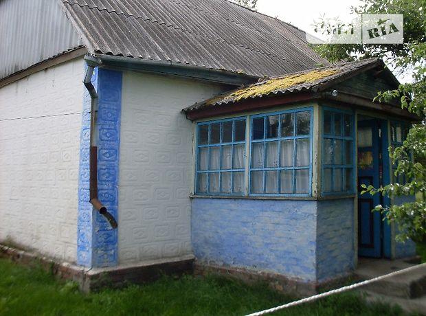 Продажа дома, 85м², Киевская, Переяслав-Хмельницкий, c.Ульяновка