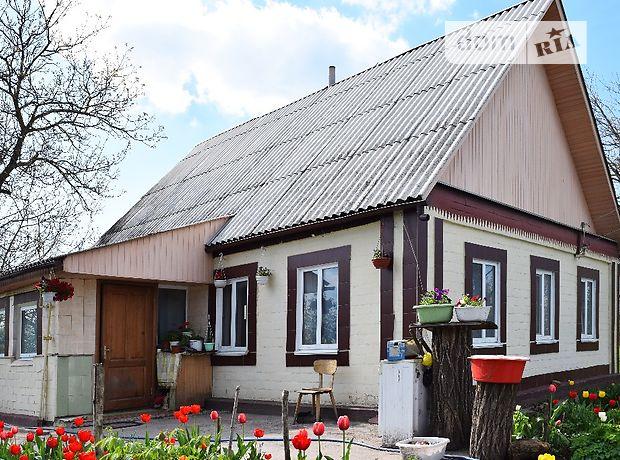 Продажа дома, 70м², Киевская, Переяслав-Хмельницкий, c.Ульяновка