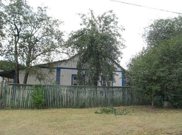 Продаж будинку, 86м², Київська, Переяслав-Хмельницький