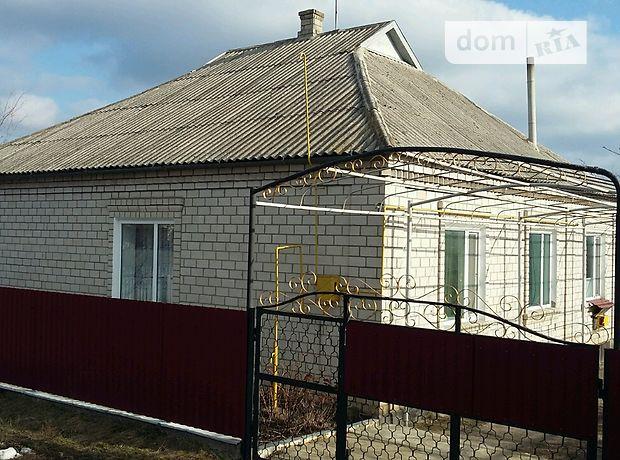 Продажа дома, 90м², Николаевская, Первомайск, c.Мигия