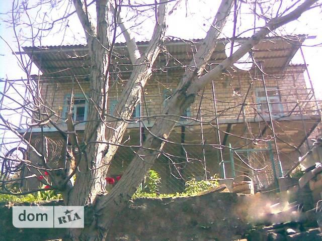 Продаж будинку, 110м², Николаевская, Первомайск