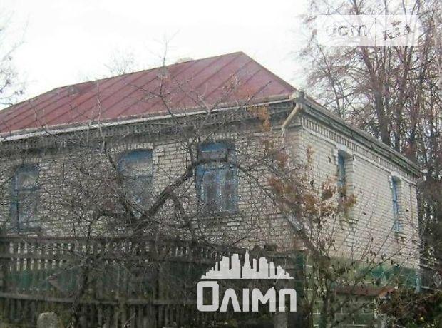 одноповерховий будинок, 78 кв. м, цегла. Продаж в Піщанці (Вінницька обл.) фото 1