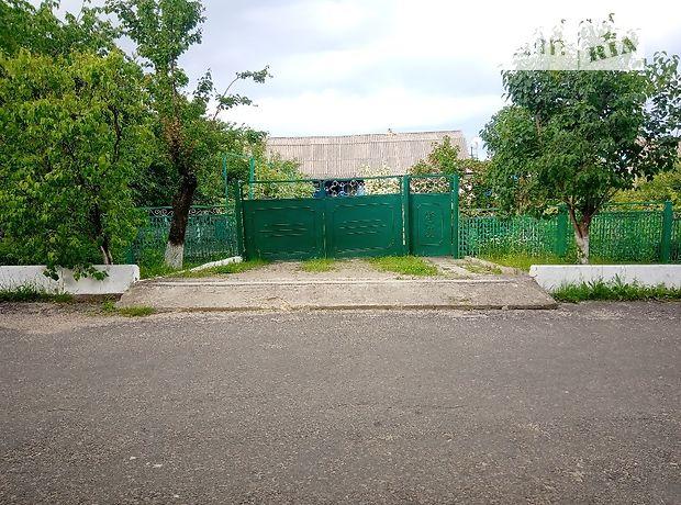 одноповерховий будинок з садом, 158 кв. м, шлакоблок. Продаж в Трудовому (Вінницька обл.) фото 1