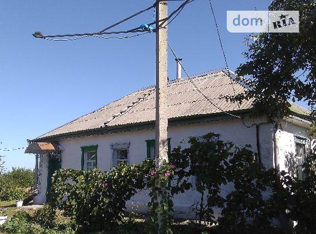 Продажа дома, 57м², Днепропетровская, Петриковка, c.Червонопартизанское, Косенка