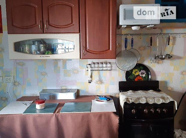 одноповерховий будинок з садом, 39 кв. м, цегла. Продаж в Хутірське (Дніпропетровська обл.) фото 1