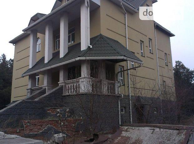 трехэтажный дом с мансардой, 10104.5 кв. м, кирпич. Продажа в Куриловке (Днепропетровская обл.) фото 1