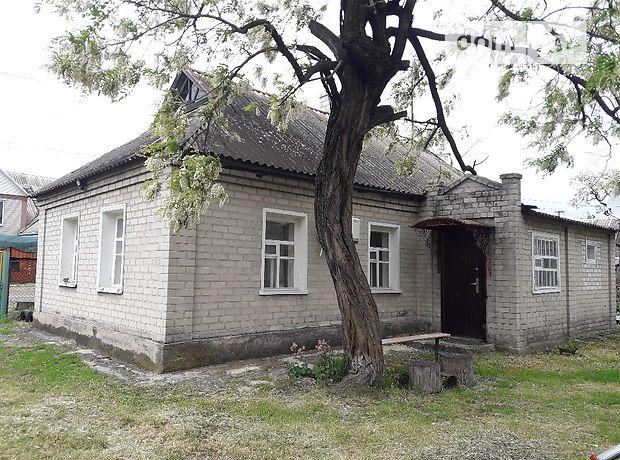 Продажа дома, 52м², Днепропетровская, Петропавловка, р‑н.Петропавловка, Калиновая улица