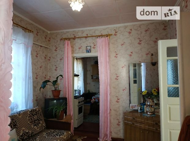 одноэтажный дом с садом, 78 кв. м, кирпич. Продажа в Ганновке (Кировоградская обл.) фото 1