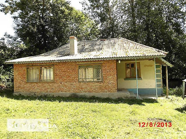 Продаж будинку, 50м², Тернопільська, Підволочиськ, c.Чернилівка