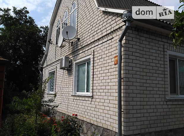 Продажа дома, 95м², Полтавская, Пирятин, дружня