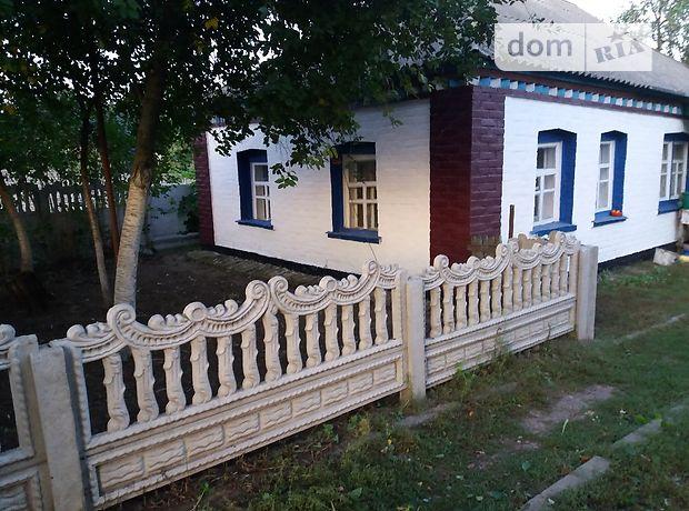 Продажа дома, 80м², Полтавская, Пирятин, c.Калинов Мост