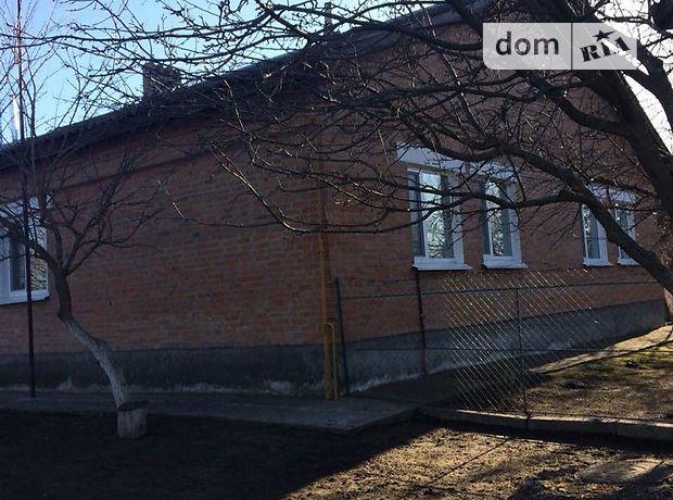 Продаж будинку, 123м², Полтавська, Пирятин, c.Нові Мартиновичі