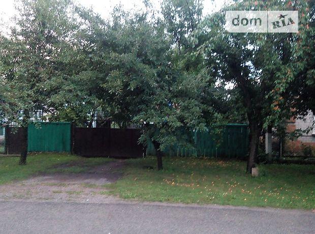 одноэтажный дом с садом, 82.5 кв. м, кирпич. Продажа в Великой Круче (Полтавская обл.) фото 1