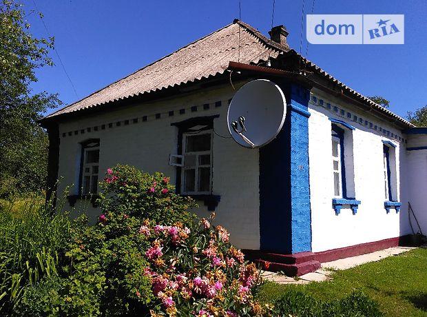 Продаж будинку, 60м², Полтавська, Пирятин, c.Яцини