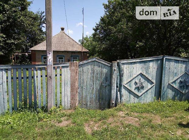 одноэтажный дом, 4 кв. м, кирпич. Продажа в Замостыще (Полтавская обл.) фото 1