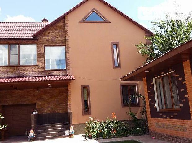 Продажа дома, 143м², Полтавская, Пирятин