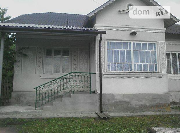Дом Подгайцы,c.,Бережанська Продажа фото 1