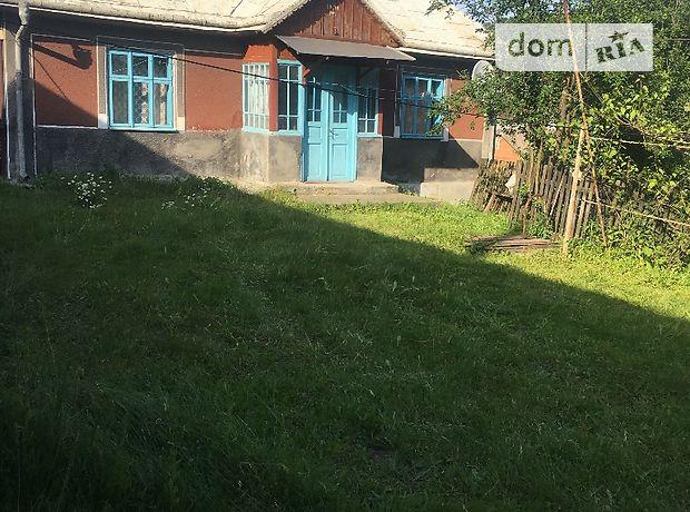 Продаж будинку, 100м², Тернопільська, Підгайці, c.Угринів