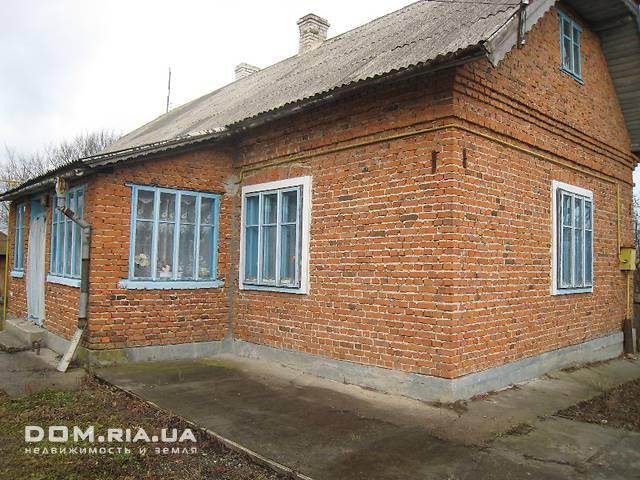 Продажа дома, 77м², Тернопольская, Подгайцы, c.Вербов, Шевченко улица