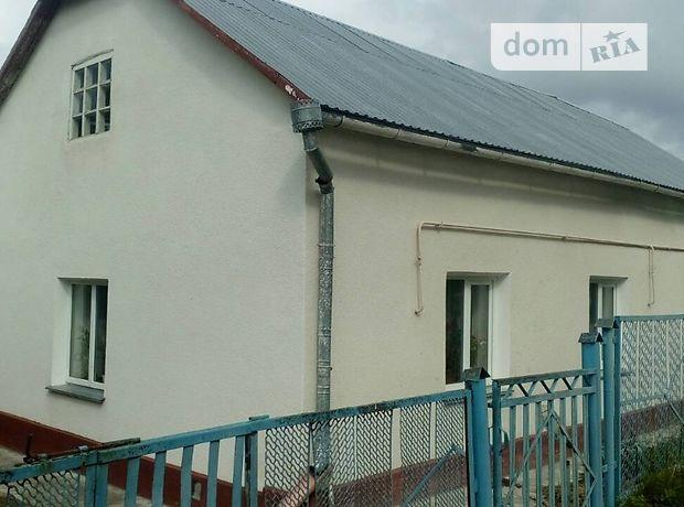 Продаж будинку, 70м², Тернопільська, Підволочиськ, Бойчука