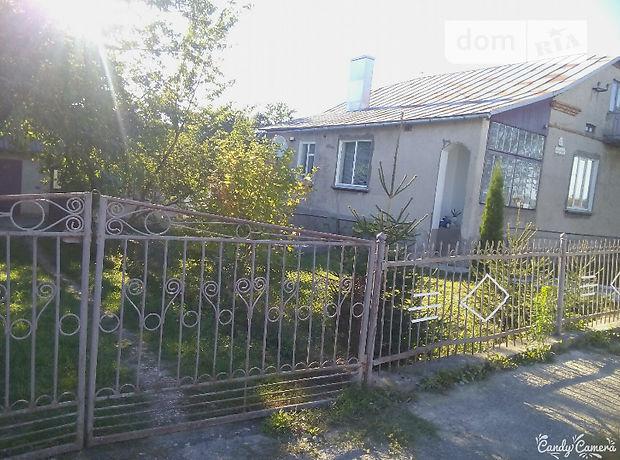 Продажа дома, 144м², Тернопольская, Подволочиск, р‑н.Подволочиск
