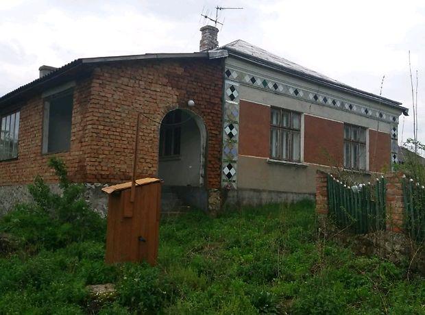 одноэтажный дом, 100 кв. м, кирпич. Продажа в Росоховатце (Тернопольская обл.) фото 1