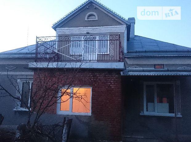 Продаж будинку, 121м², Тернопільська, Підволочиськ, с Скалат вул Івана Франка, буд. 20