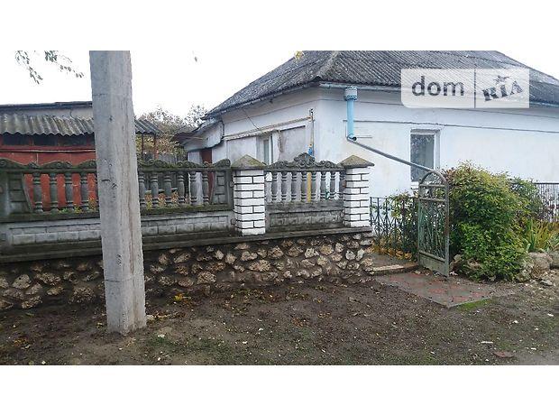 Продажа дома, 41.4м², Тернопольская, Подволочиск, c.Скалат, Мазепи 15