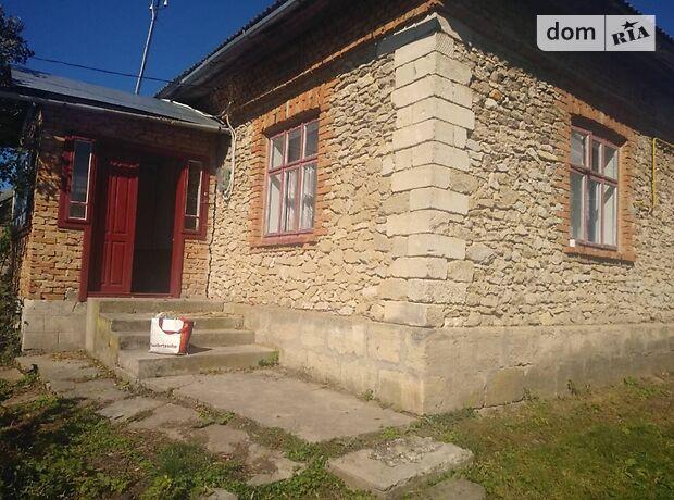 Дом Подволочиск,c. Продажа фото 1