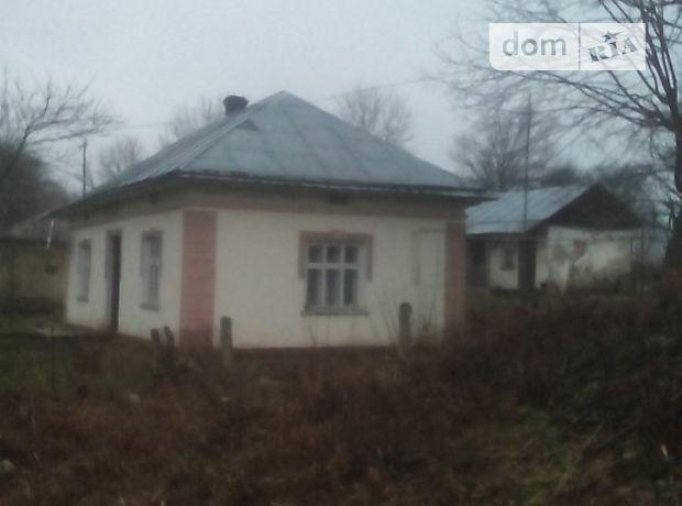 Продаж будинку, 60м², Тернопільська, Підволочиськ