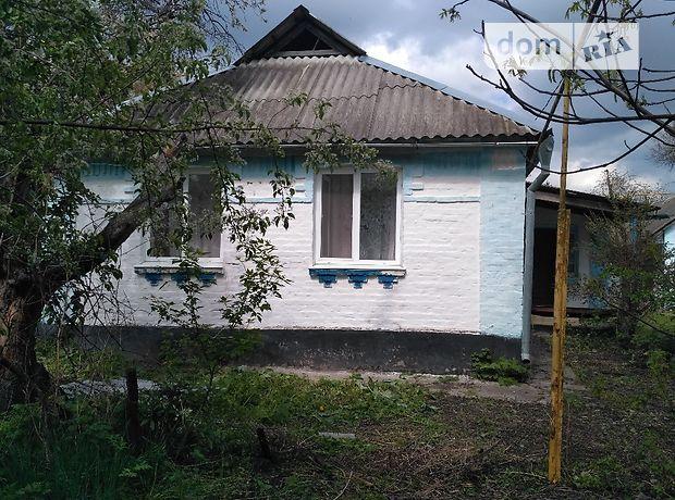 одноэтажный дом, 52 кв. м, кирпич. Продажа в Гопчице (Винницкая обл.) фото 1