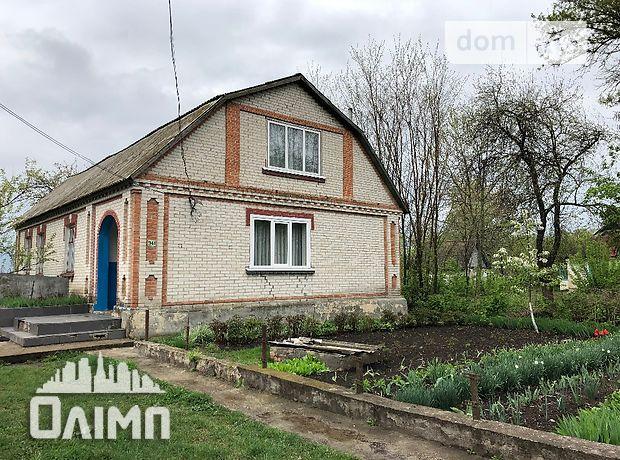 Продажа дома, 120м², Винницкая, Погребище, c.Мончин