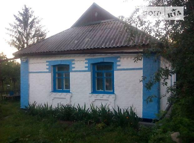 Продажа дома, 80м², Винницкая, Погребище, c.Мончин