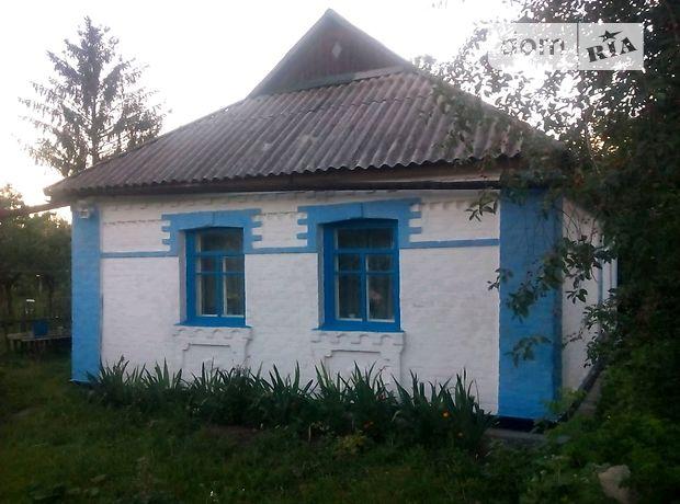 Продажа дома, 60м², Винницкая, Погребище, c.Мончин