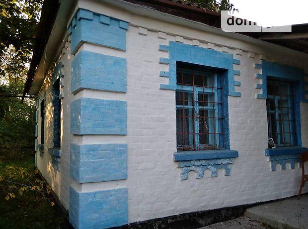 Продажа дома, 75м², Винницкая, Погребище, р‑н.Погребище, Садовая улица, дом 15