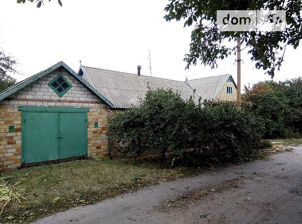 Продажа дома, 120м², Днепропетровская, Покровское, c.Просяная