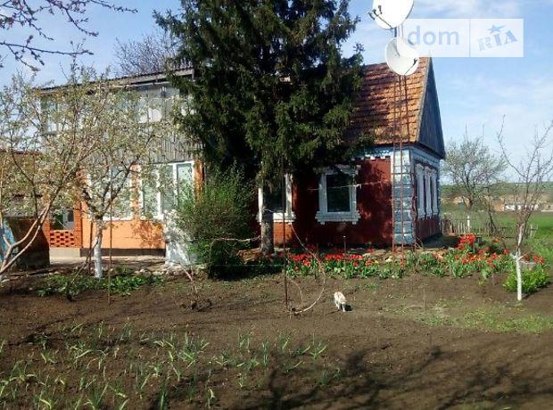 Продажа дома, 100м², Запорожская, Пологи, c.Инженерное, Железнодорожная улица, дом 2