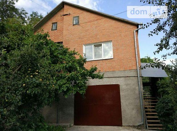 Продажа дома, 140м², Полтава, р‑н.5-я школа