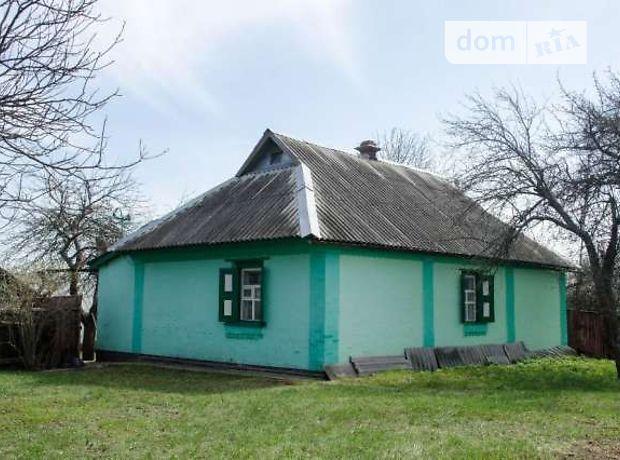 Продаж будинку, 40м², Полтава, c.Андріївка, Миру вулиця