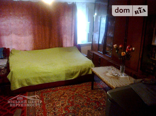 одноэтажный дом с отоплением, 50 кв. м, кирпич. Продажа в Полтаве район Авиагородок фото 1