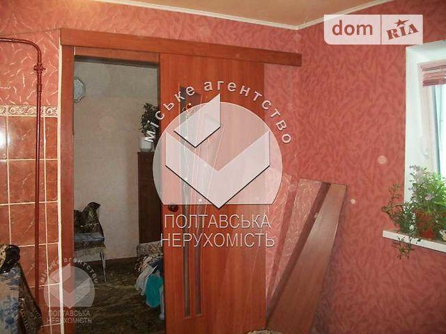 Продажа дома, 46м², Полтава, р‑н.Автовокзал