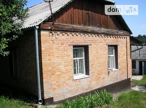 Продажа дома, 52м², Полтава, р‑н.Киевский
