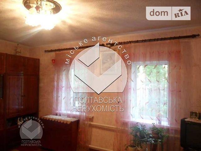 Продажа дома, 59м², Полтава, р‑н.Браилки